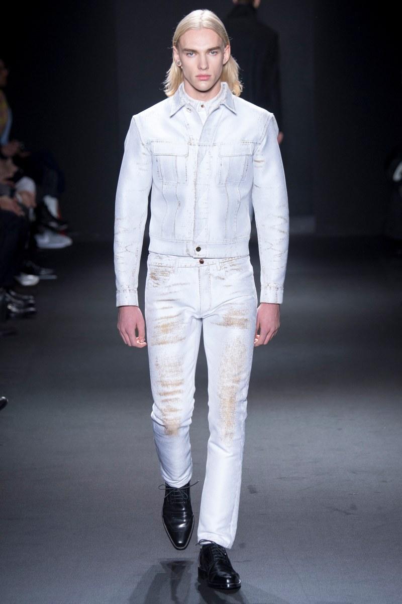 Calvin Klein Collection Menswear FW 2016 Milan (5)