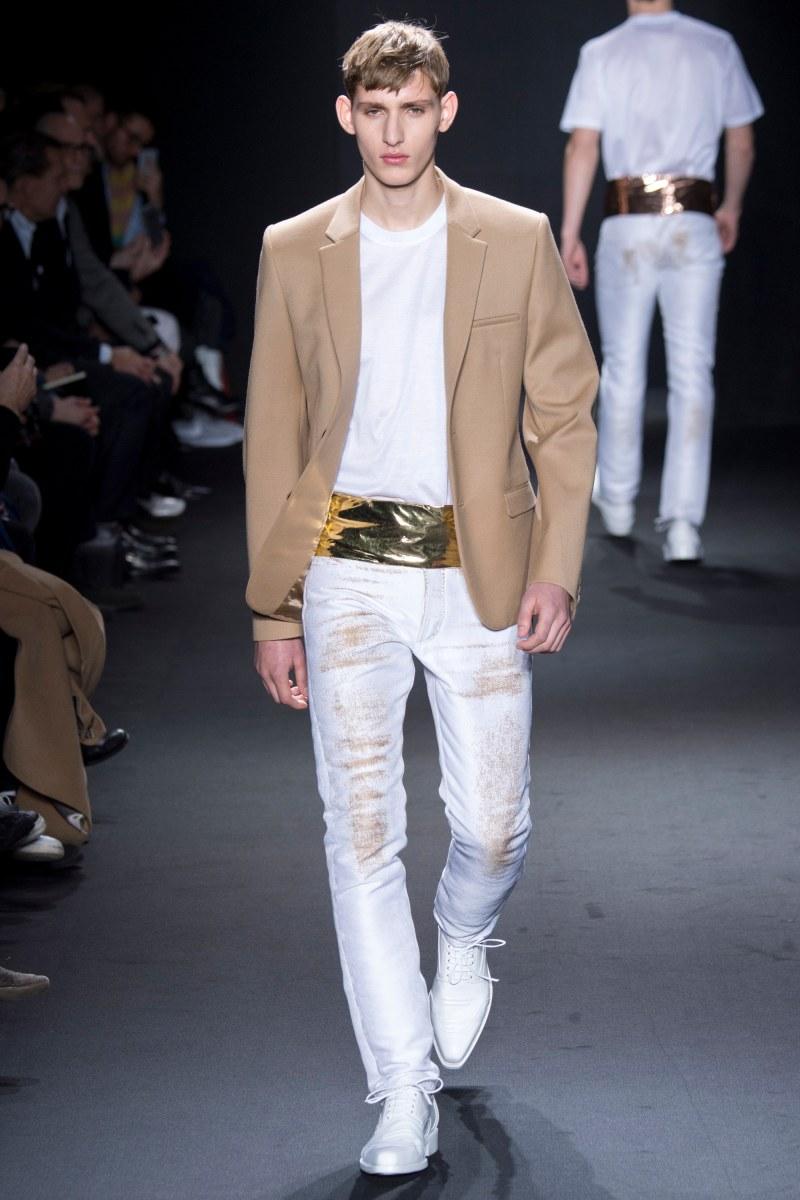 Calvin Klein Collection Menswear FW 2016 Milan (7)