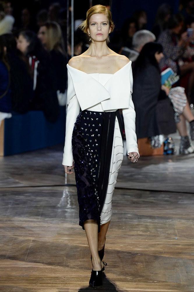 Christian Dior Haute Couture SS 2016 Paris (1)