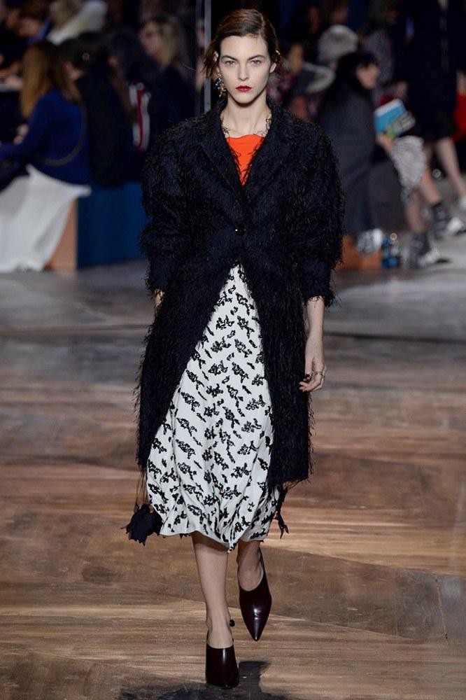 Christian Dior Haute Couture SS 2016 Paris (15)