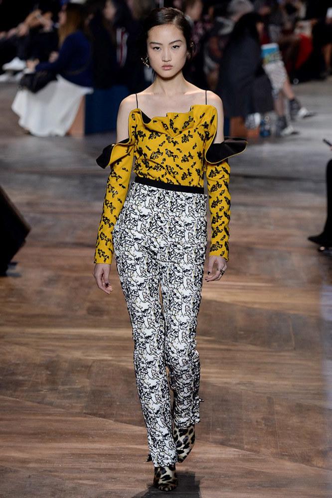Christian Dior Haute Couture SS 2016 Paris (23)