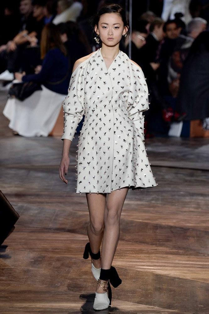 Christian Dior Haute Couture SS 2016 Paris (25)
