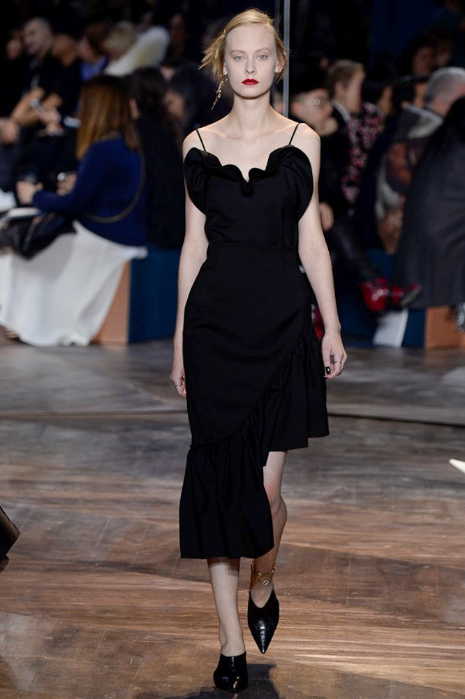 Christian Dior Haute Couture SS 2016 Paris (28)