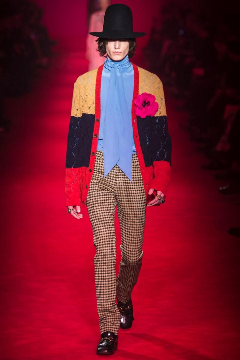 Gucci Menswear FW 2016 Milan (26)