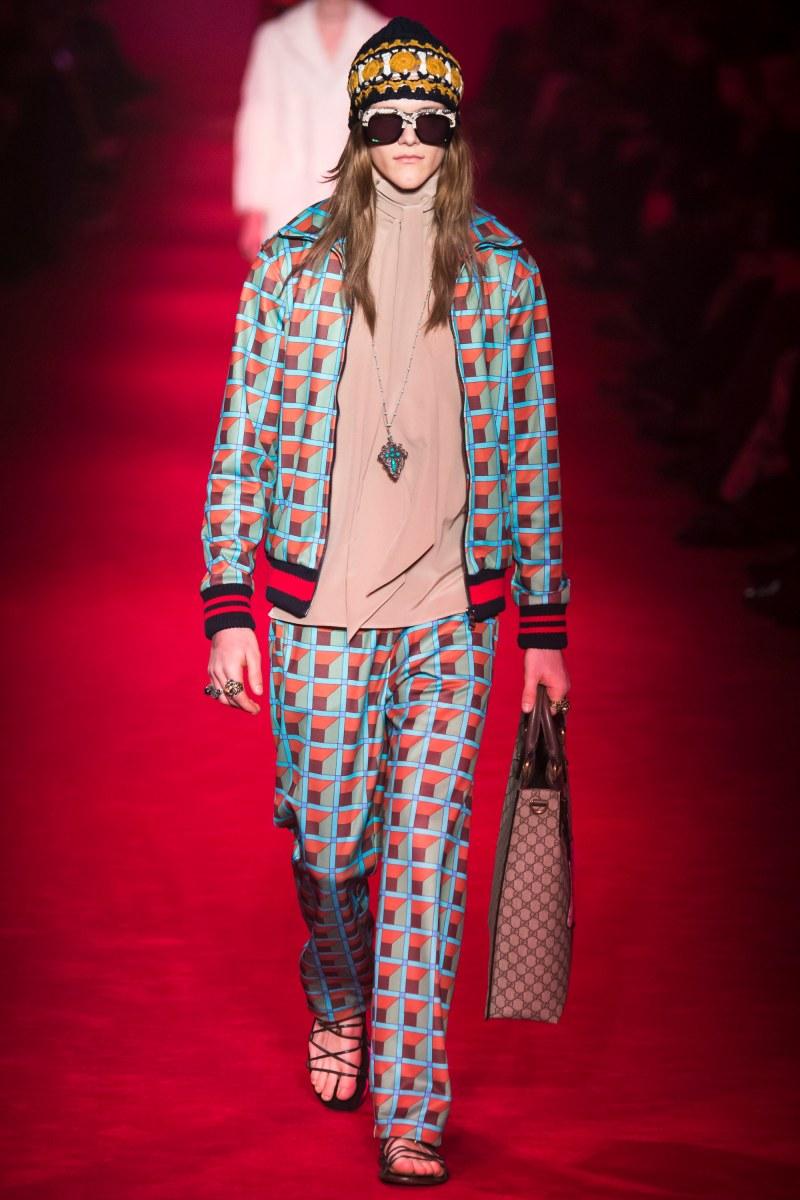 Gucci Menswear FW 2016 Milan (40)