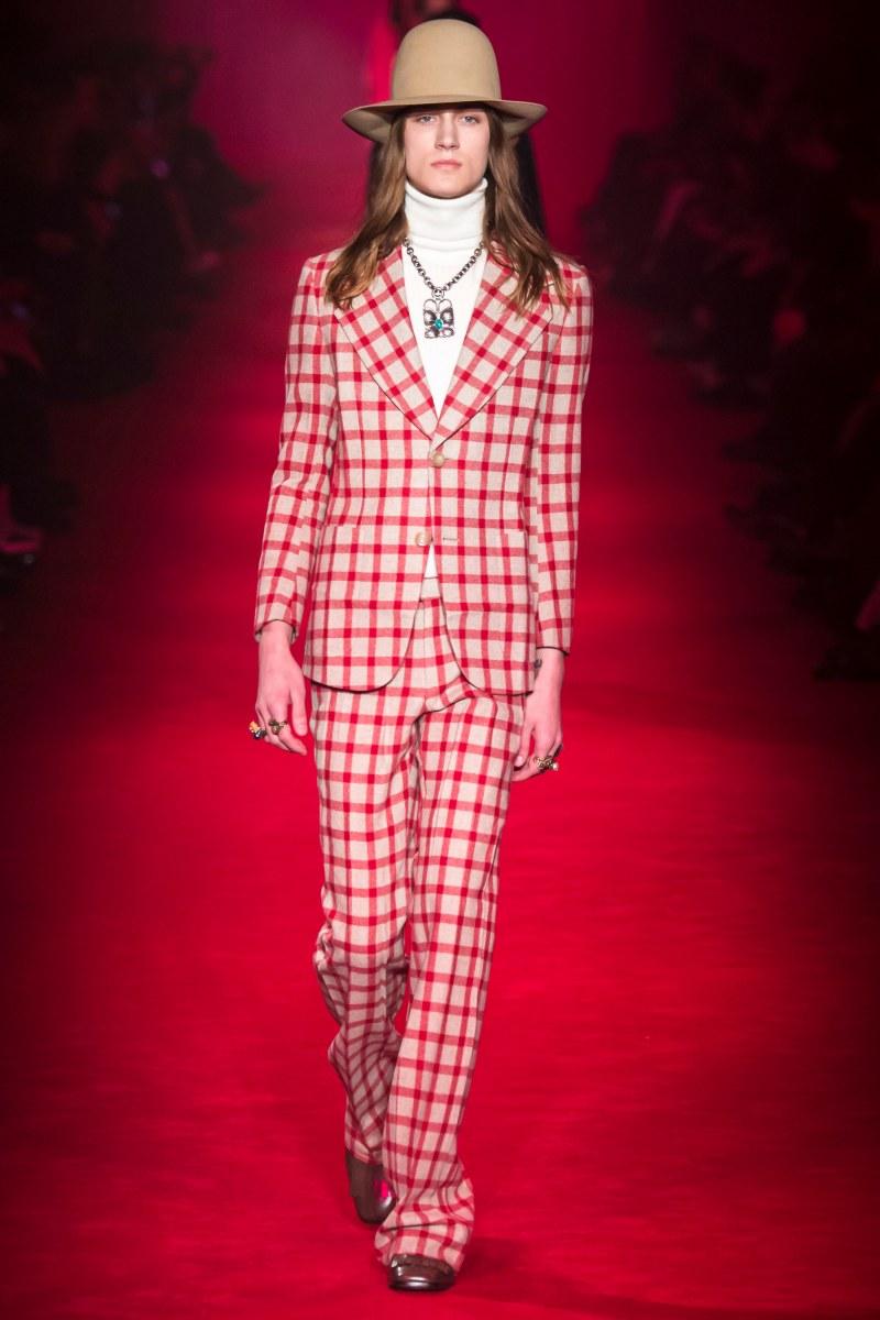Gucci Menswear FW 2016 Milan (47)