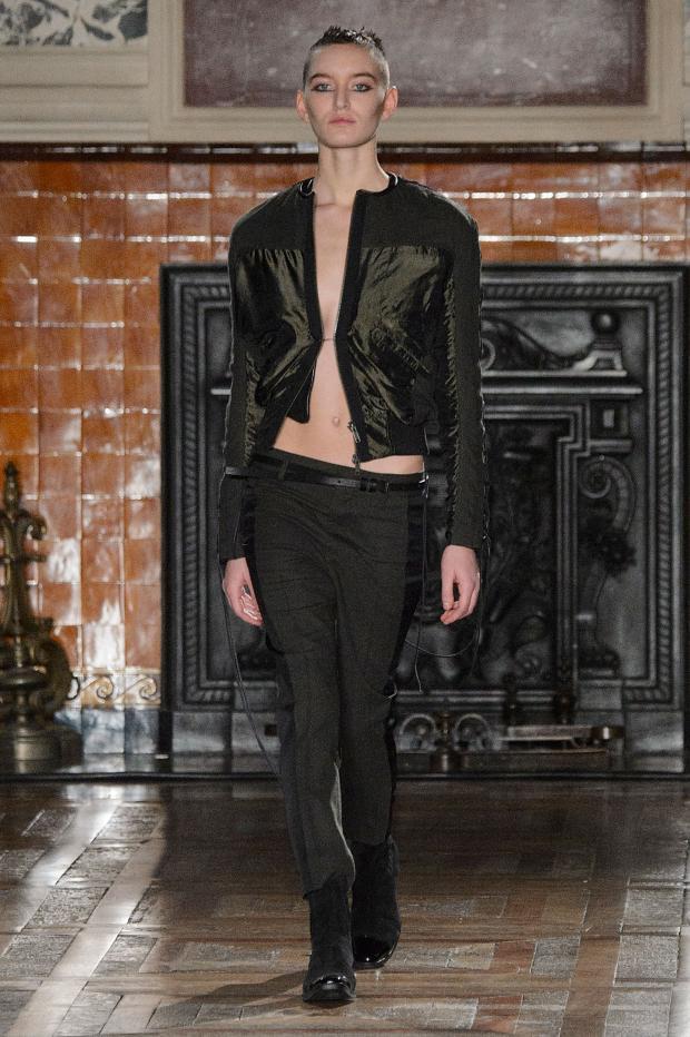 Haider Ackermann Menswear FW 2016 Paris (7)