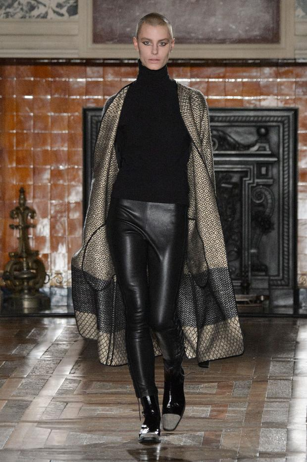 Haider Ackermann Menswear FW 2016 Paris (8)