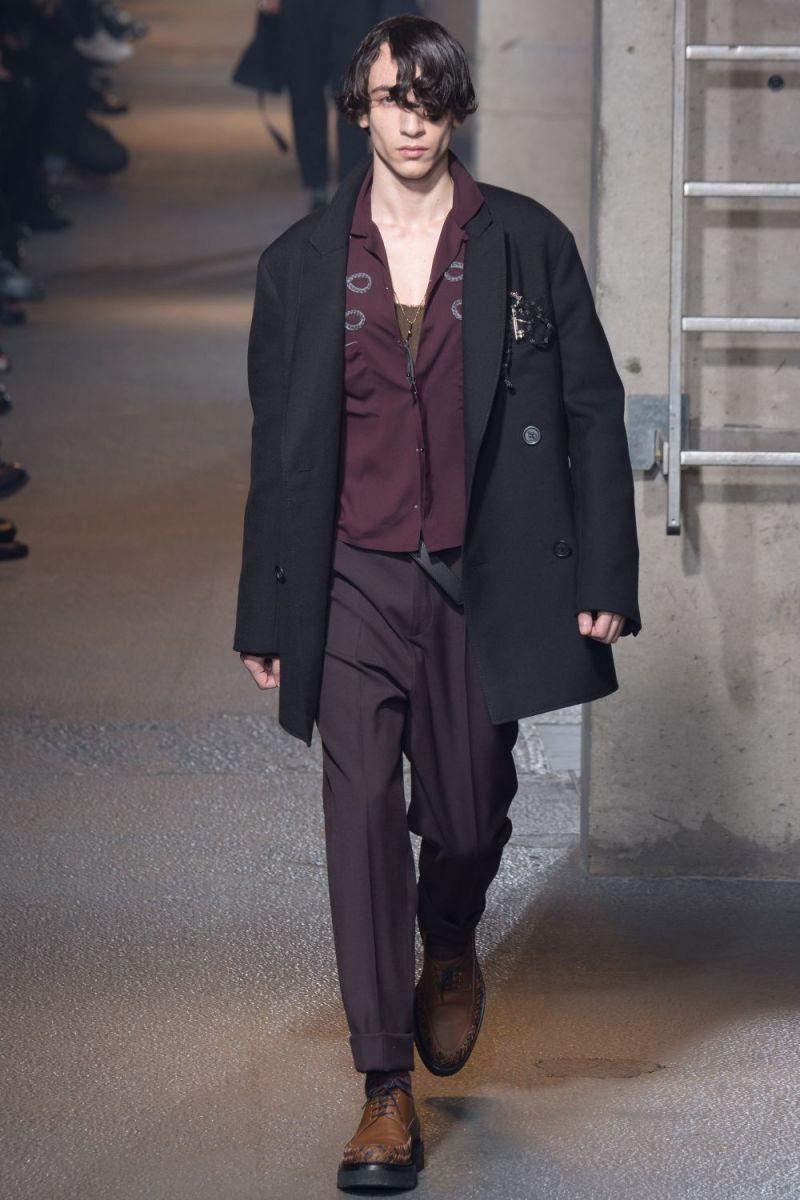 Lanvin Menswear FW 2016 Paris (28)