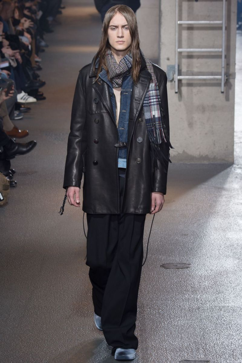 Lanvin Menswear FW 2016 Paris (31)