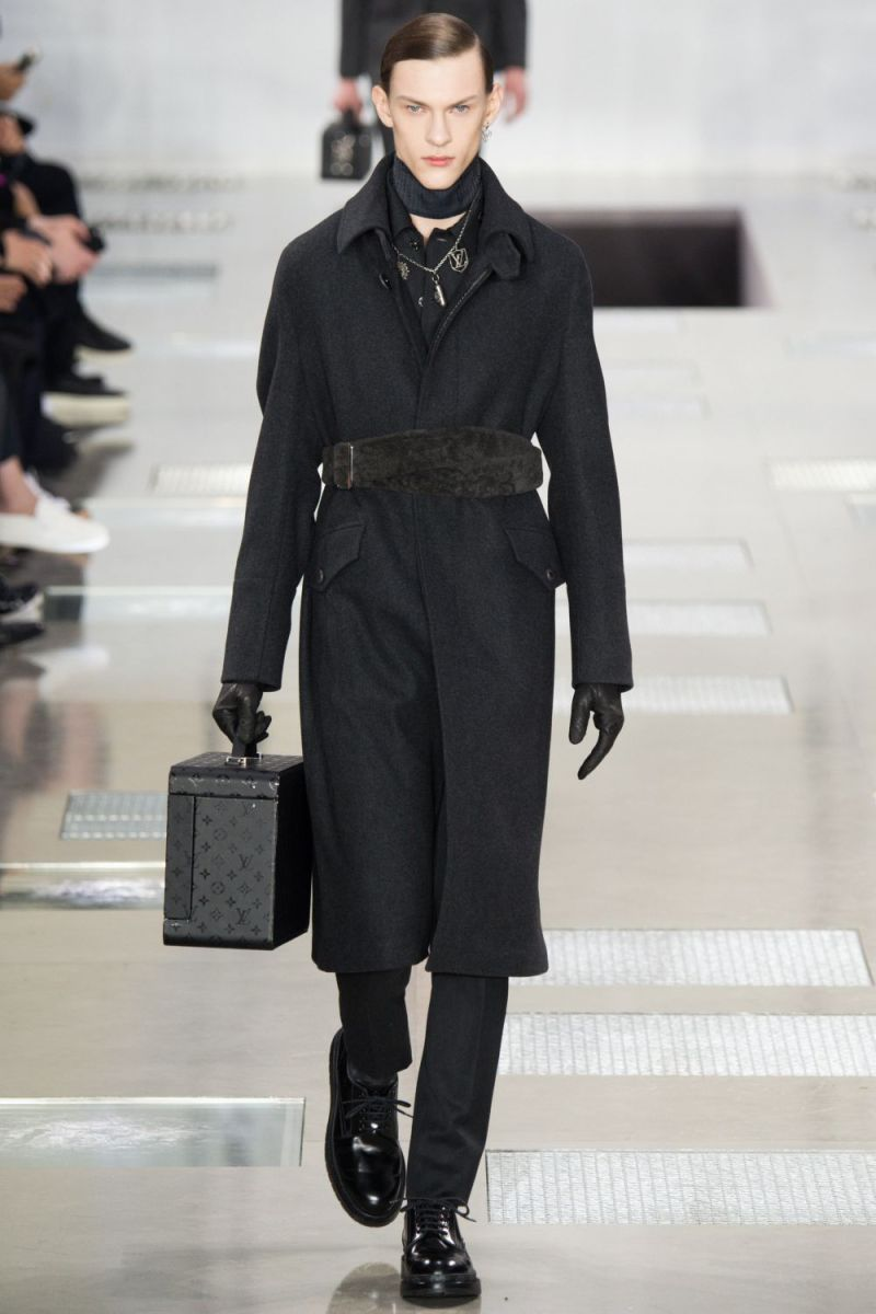 Louis Vuitton Menswear FW 2016 Paris (1)