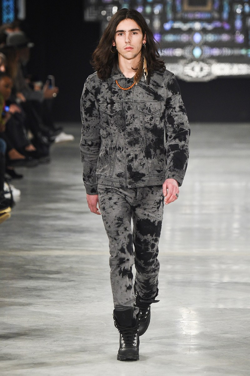 Marcelo Burlon County of Milan Menswear FW 2016 Milan (16)