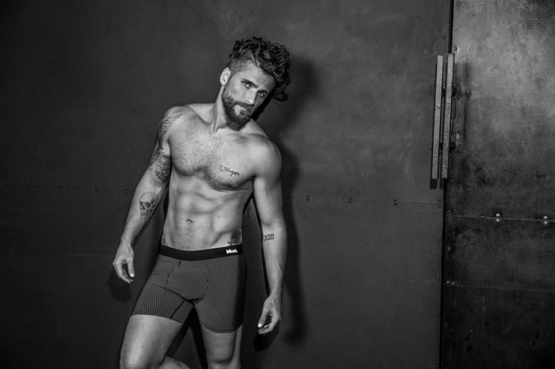 Mash Underwear Campaign ft. Bruno Gagliasso (2)