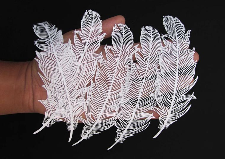 Papercut by Parth Kothekar (1)
