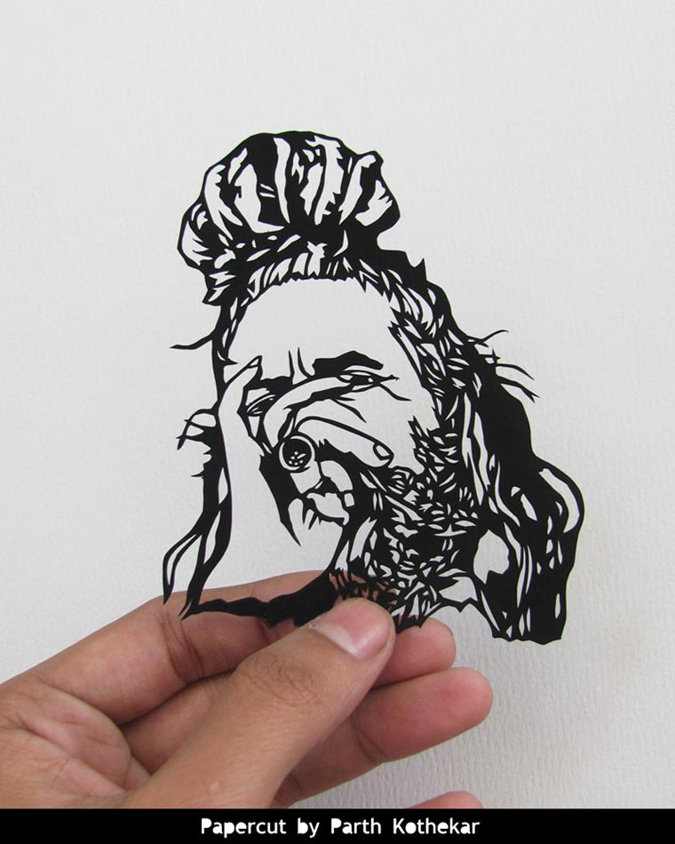Papercut by Parth Kothekar (13)
