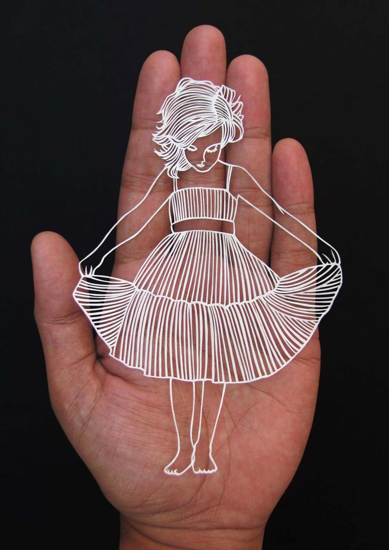 Papercut by Parth Kothekar (6)
