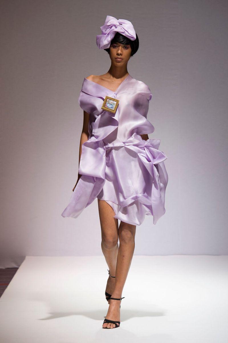 Patuna Haute Couture SS 2016 Paris (13)