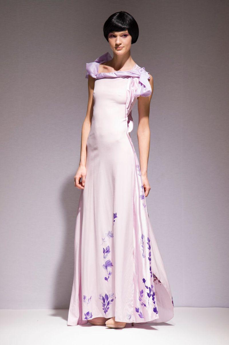 Patuna Haute Couture SS 2016 Paris (16)