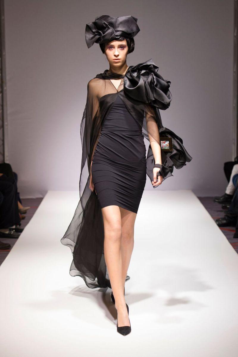Patuna Haute Couture SS 2016 Paris (2)