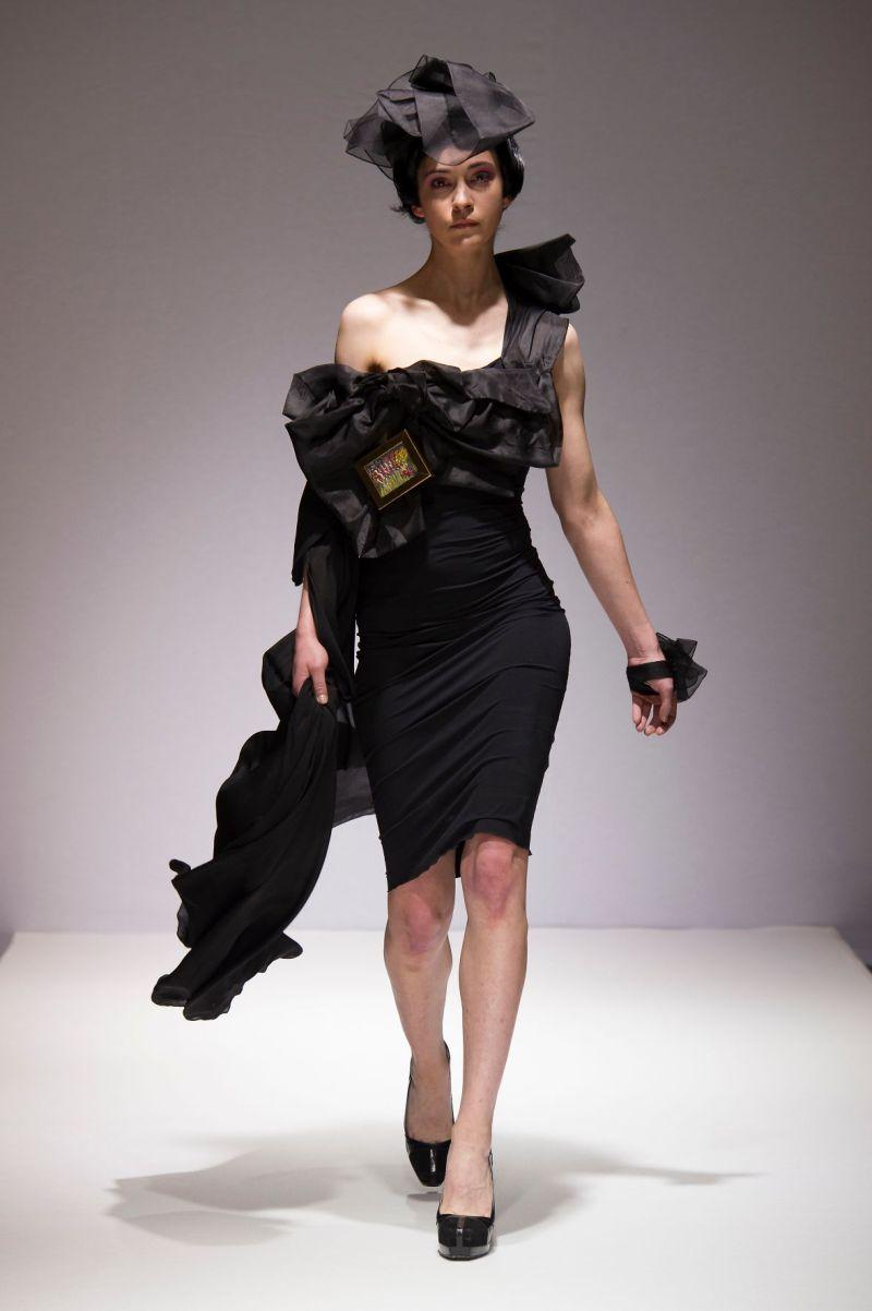 Patuna Haute Couture SS 2016 Paris (6)