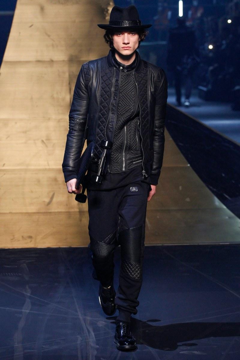 Philipp Plein Menswear FW 2016 Milan (19)