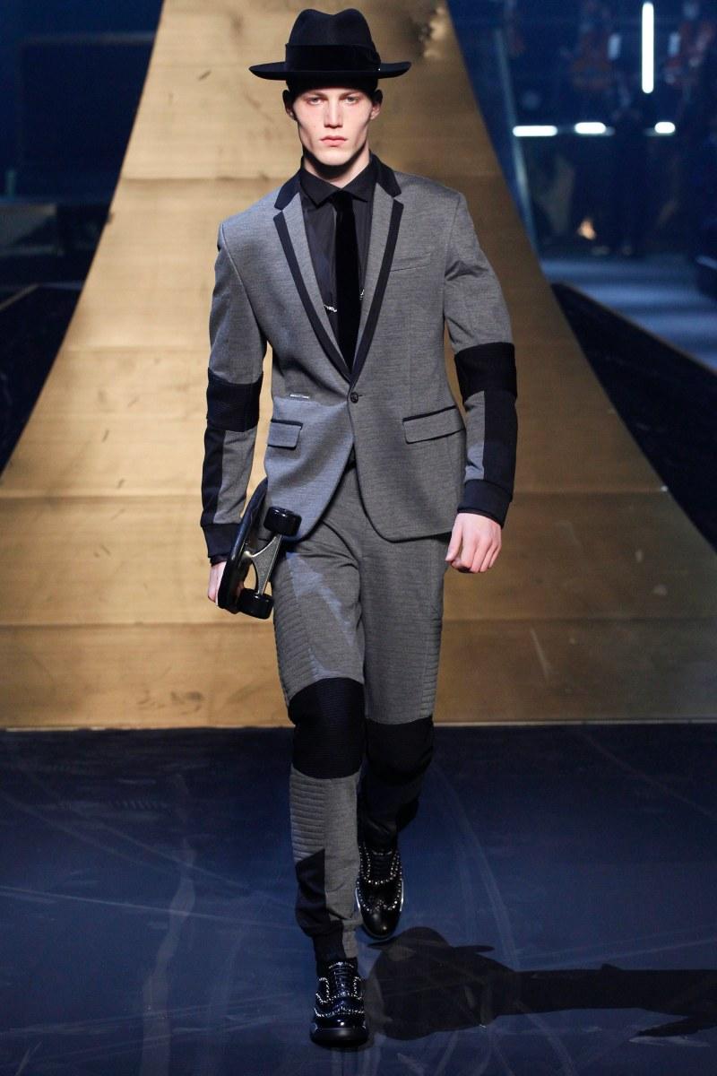 Philipp Plein Menswear FW 2016 Milan (39)