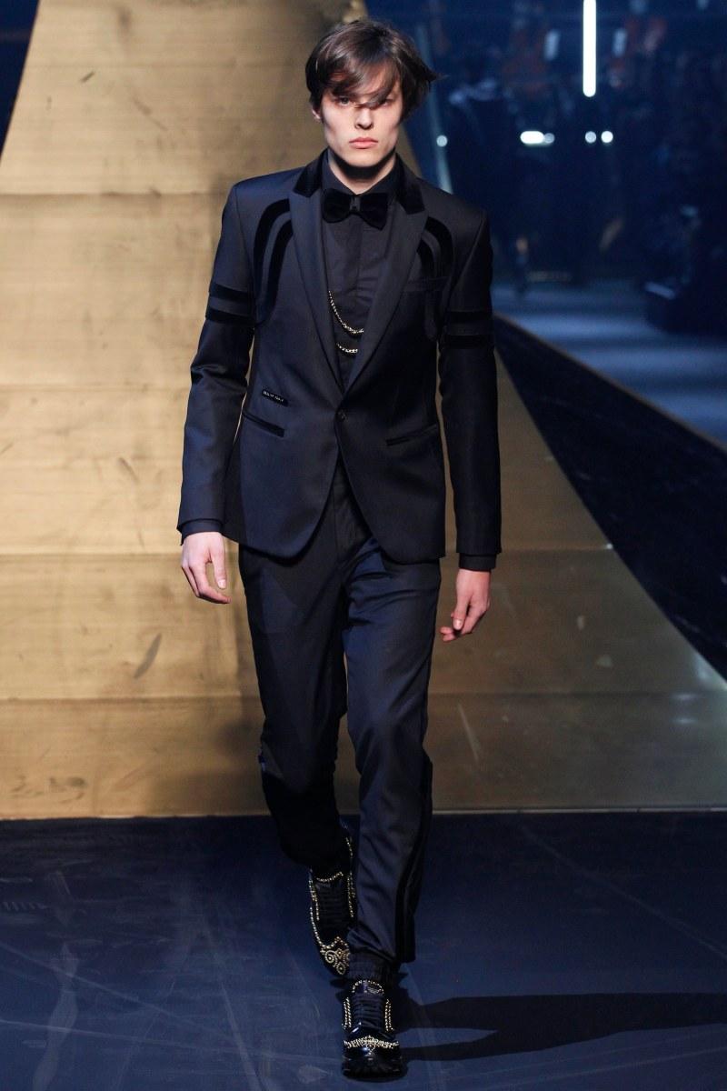 Philipp Plein Menswear FW 2016 Milan (44)