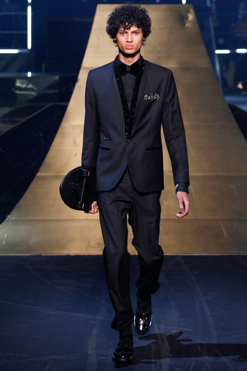Philipp Plein Menswear FW 2016 Milan (45)
