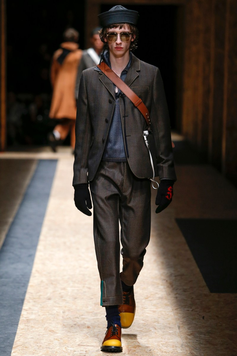 Prada Menswear FW 2016 Milan (17)