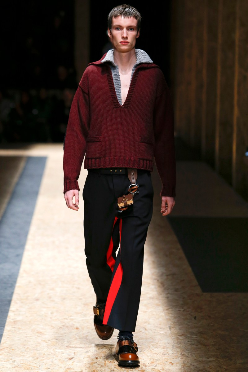 Prada Menswear FW 2016 Milan (35)