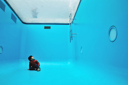Swimming Pool by Leandro Erlich (7)