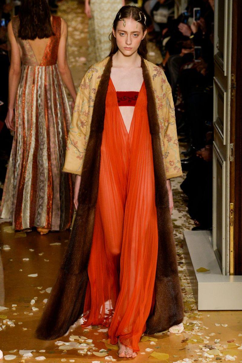 Valentino Haute Couture SS 2016 Paris (17)