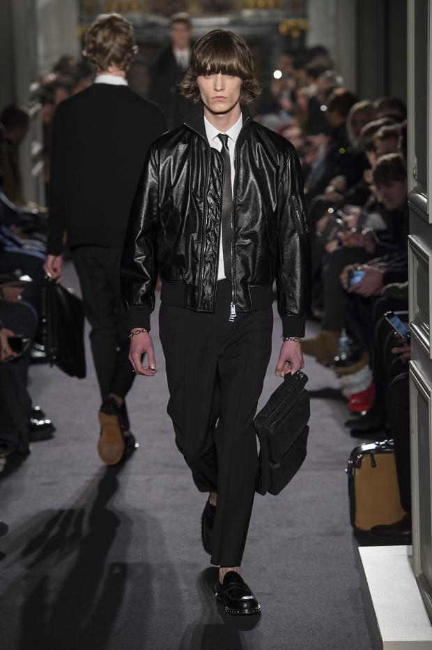 Valentino Menswear FW 2016 Paris (25)