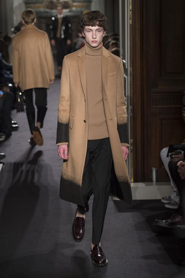 Valentino Menswear FW 2016 Paris (28)