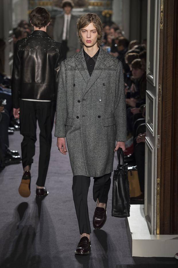 Valentino Menswear FW 2016 Paris (9)