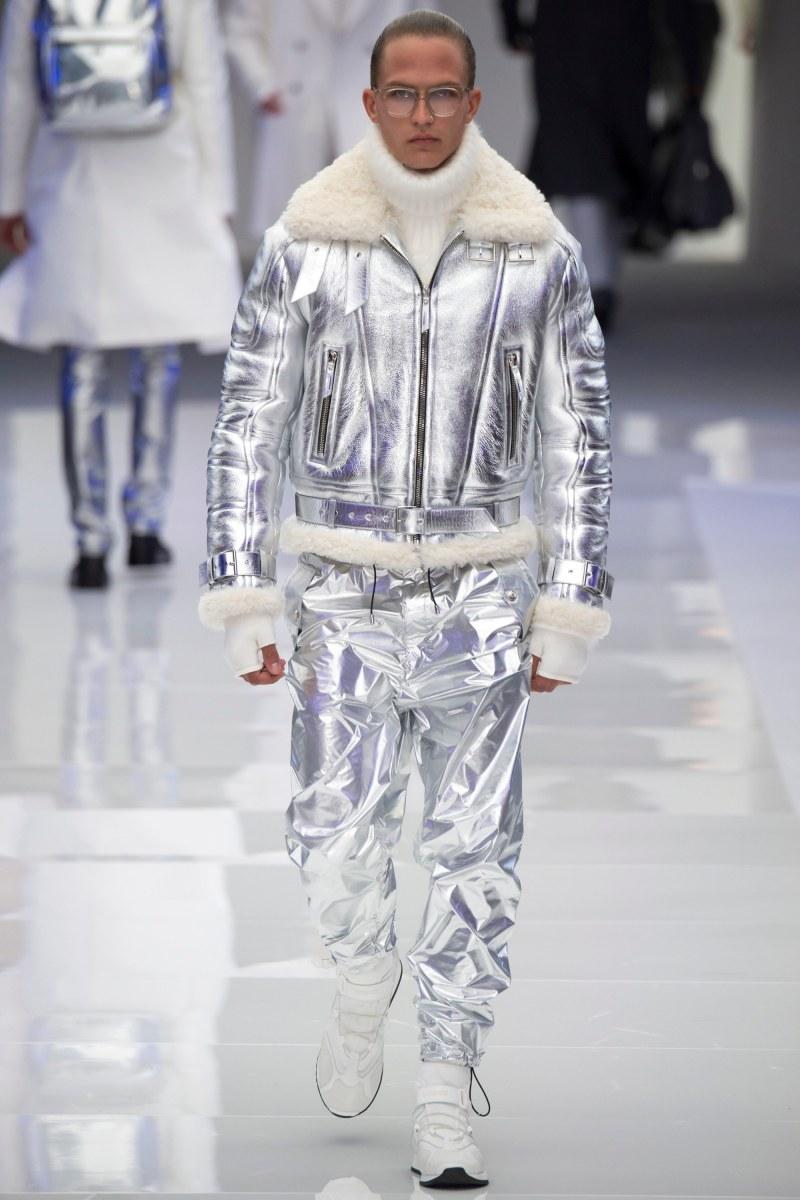 Versace Menswear FW 2016 Milan (15)