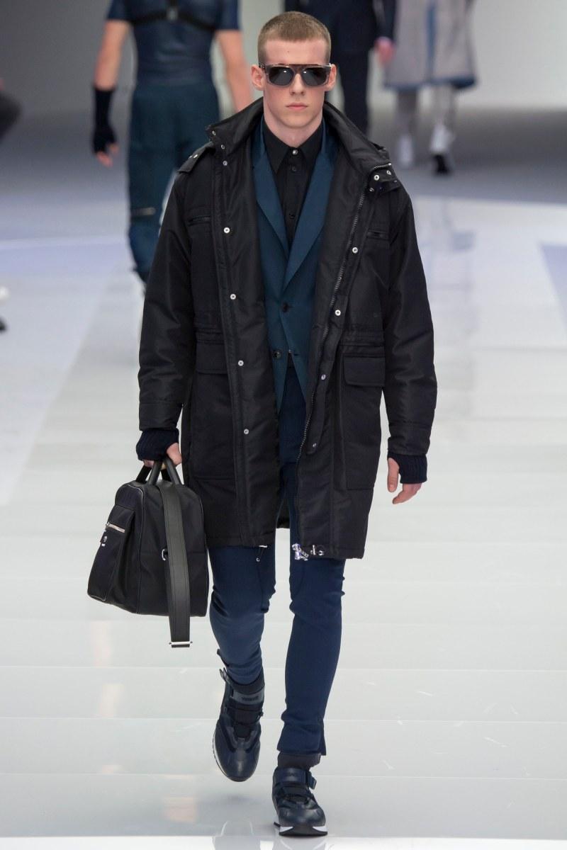 Versace Menswear FW 2016 Milan (30)