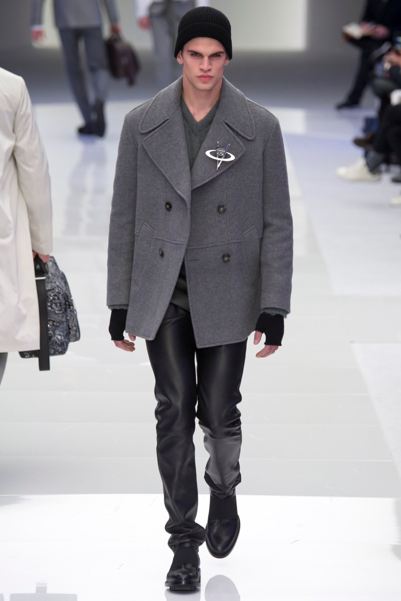 Versace Menswear FW 2016 Milan (8)