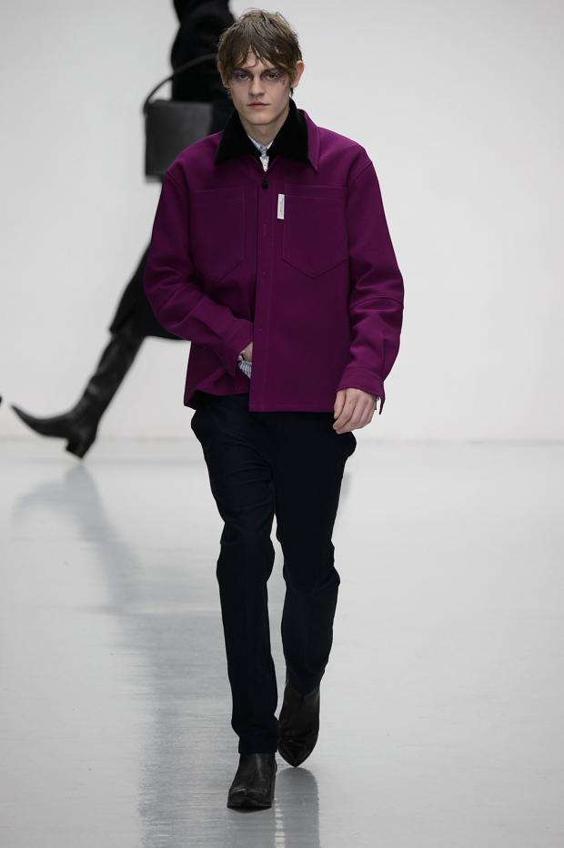 Xander Zhou Menswear FW 2016 London (26)