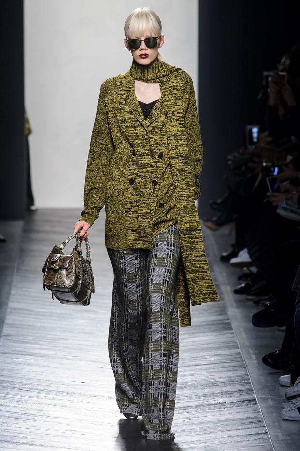 Bottega Veneta Ready to Wear FW 2016 MFW (10)