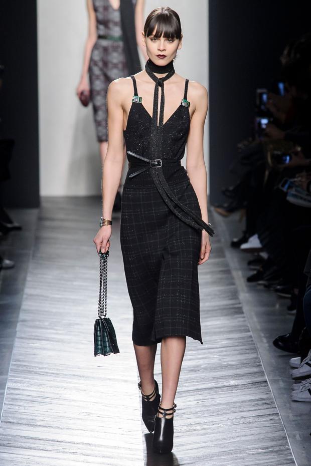 Bottega Veneta Ready to Wear FW 2016 MFW (16)