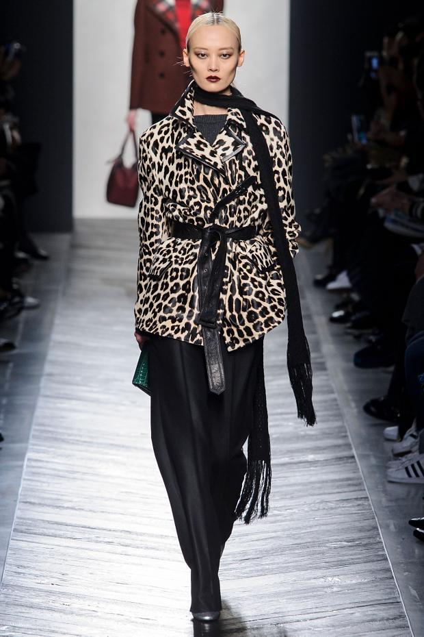 Bottega Veneta Ready to Wear FW 2016 MFW (6)