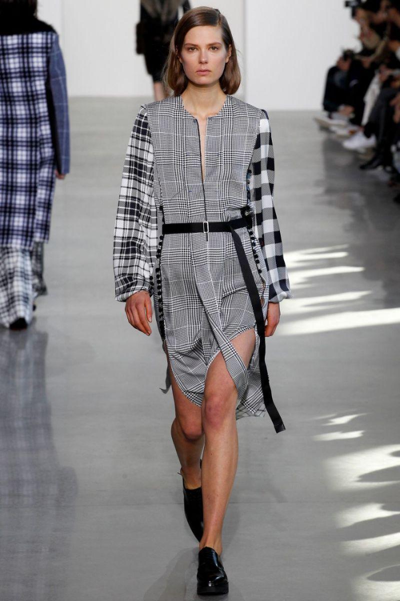 Calvin Klein Collection Ready to Wear FW 2016 NYFW (14)