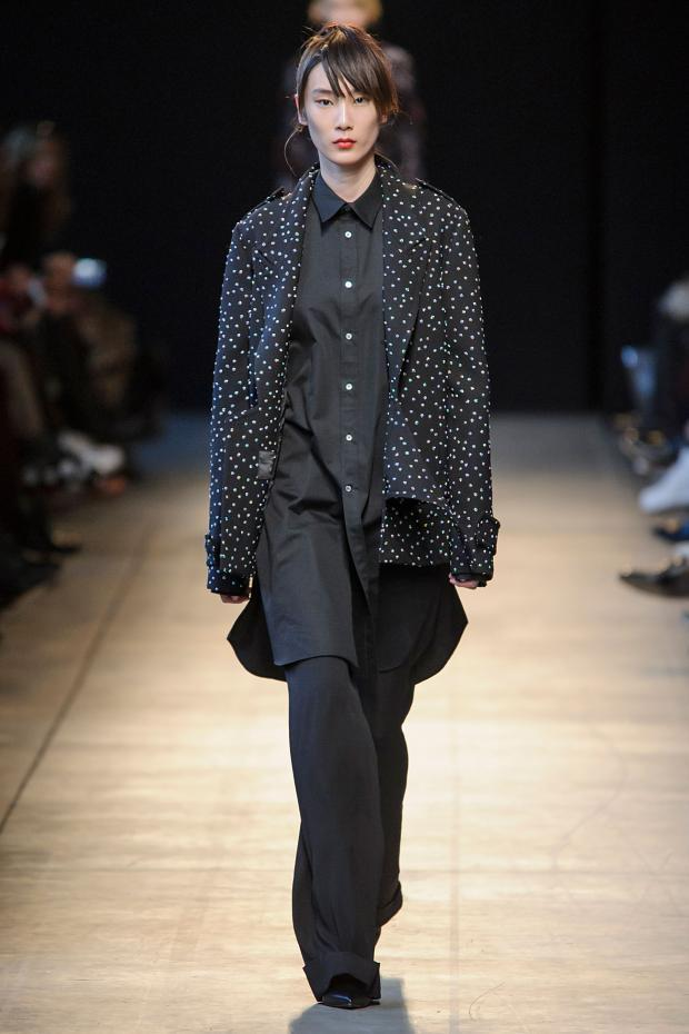 Costume National Ready to Wear FW 2016 MFW (27)