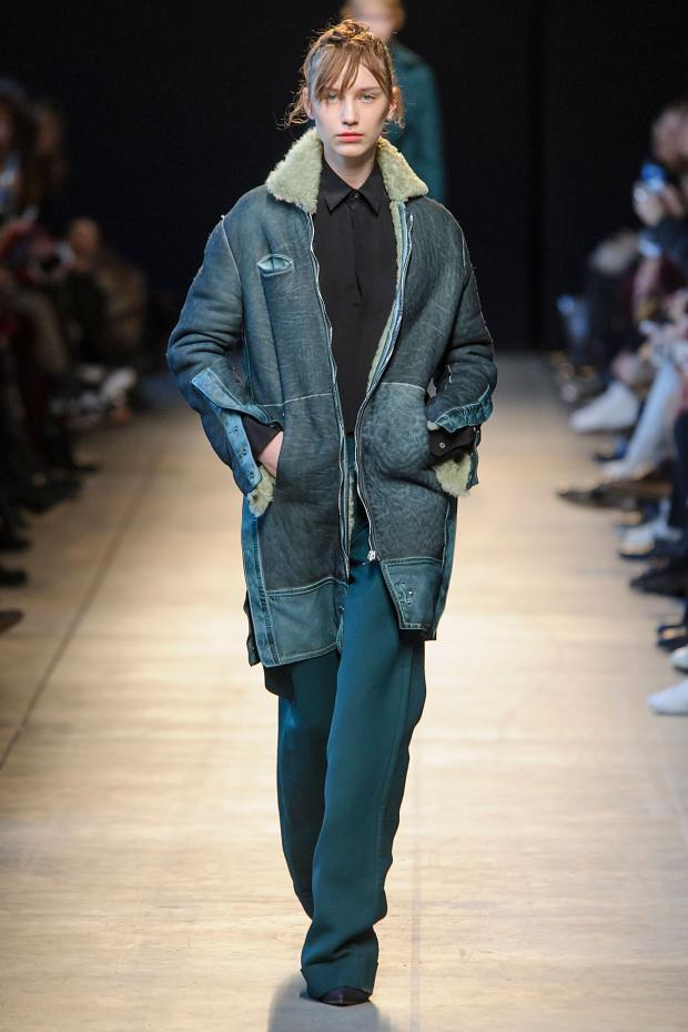 Costume National Ready to Wear FW 2016 MFW (31)