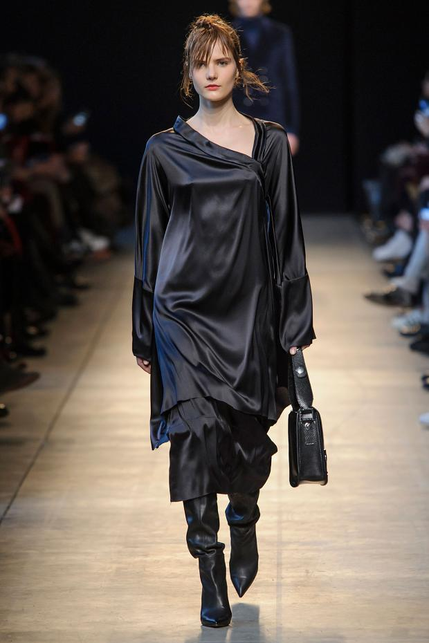 Costume National Ready to Wear FW 2016 MFW (4)