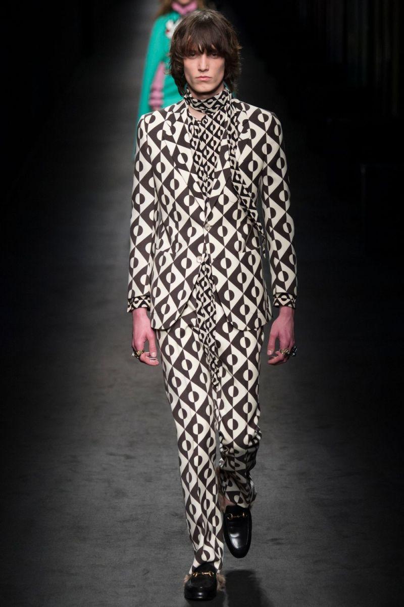 Gucci Ready to Wear FW 2016 MFW (11)