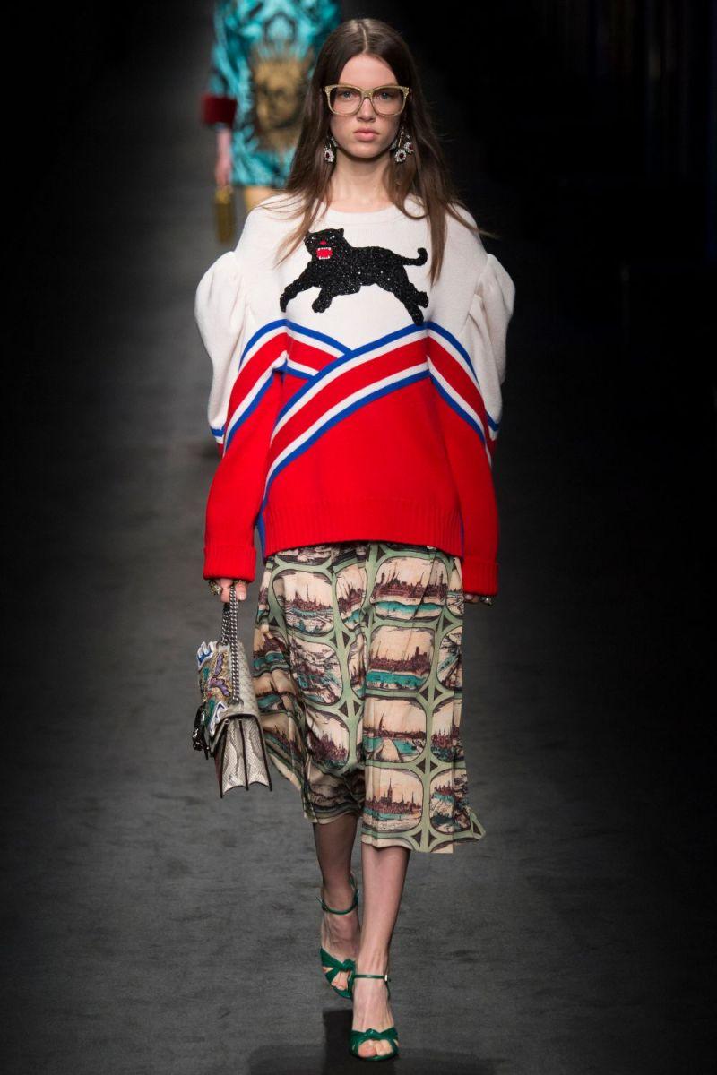 Gucci Ready to Wear FW 2016 MFW (14)