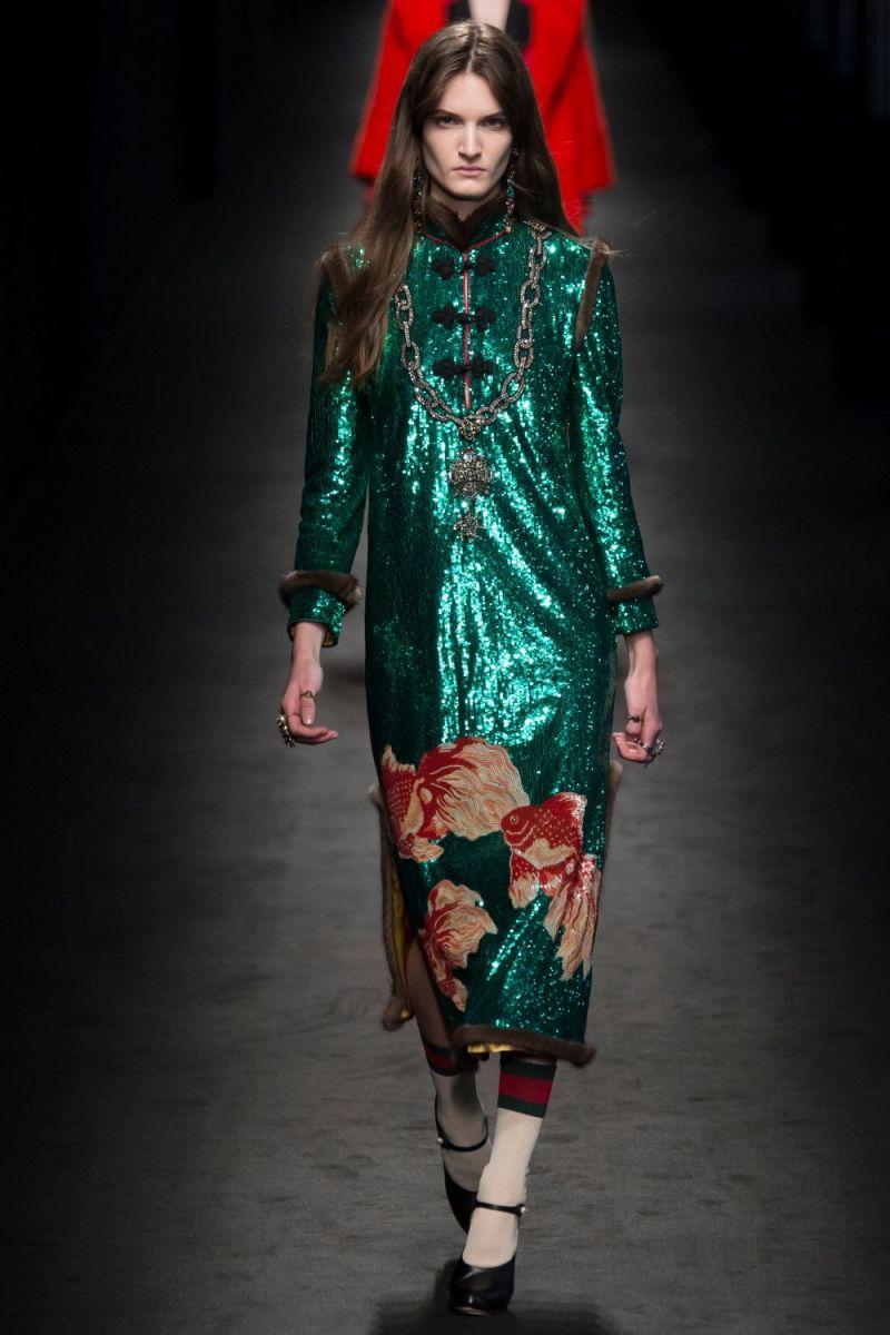 Gucci Ready to Wear FW 2016 MFW (3)