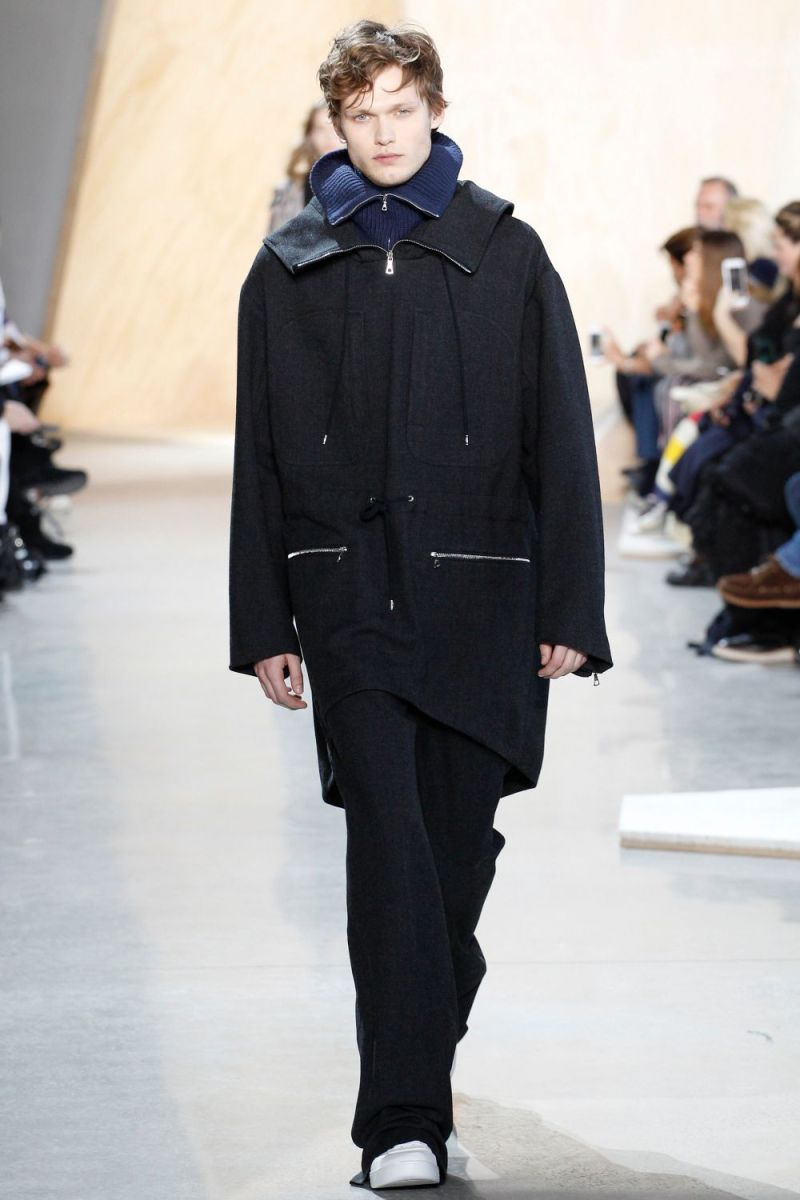 Lacoste Ready to Wear FW 2016 NYFW (22)